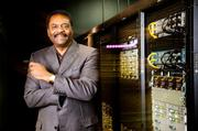 David Steward, founder and chairman of World Wide Technolgy Inc., will talk in St. Louis Wednesday on how he took a startup to a $5 billion systems integrator.