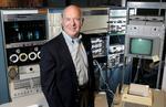 Robert Reeder: Winner – CIO Lifetime Achievement Award