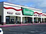 How is Hastings still in business as competitors fold?