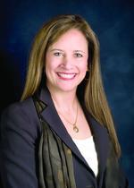 Executive profile: Emily Blaugrund Fox