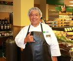 Chef Sam Choy spars with <strong>Carol</strong> <strong>Burnett</strong> on 'Hawaii Five-0' Thanksgiving episode