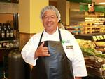 Hawaii chef on American Airlines' new team of premium cabin chefs