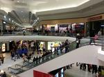 Thanksgiving opening draws Black Friday crowds to malls