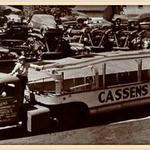 Top 150 2017: No. 41 Cassens Corp.