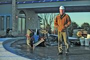 Construction and architecture: Craig Jorgensen, president of VJS Construction Services Inc. - Craig Jorgensen became president of VJS Construction in 1999 and is seen as one of the construction industry leaders in southeastern Wisconsin. His firm's recent projects include St. John's on the Lake in Milwaukee and the Waukesha County Technical College firing range.