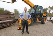 Construction and architecture: John Hunzinger, president of Hunzinger Construction Co. - John Hunzinger's firm has been involved in many of the major projects in southeastern Wisconsin over the past 20 years, including the renovation of Bay Shore Town Center, the building of Miller Park and the expansion of Johnson Controls Inc. headquarters in Glendale and many of the improvements on the Summerfest grounds.