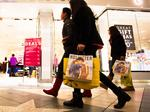 Columbus top destination for holiday shopping season, retail study finds