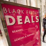 Shoppers may be more interested in experiences than things this holiday season