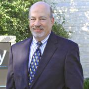 Fred Hines is the president and CEO of Clarity Child Guidance Center.
