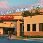 Southwest General Hospital benefiting from new health care law