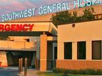 San Antonio hospital launching multimillion-dollar renovation