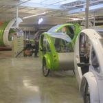 Organic Transit to fight margins with ELF price uptick