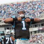 Carolina Panthers' Cam Newton stars in new Gatorade campaign