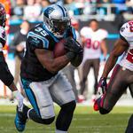 Playoff-bound Panthers reward fans