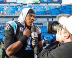 Bigger paydays coming for Carolina Panthers' Cam Newton, Ron Rivera