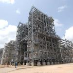 Dow to begin ethylene facility construction in Freeport