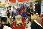 More shoppers cutting back this holiday season