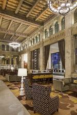 SERA nabs honors for San Diego hotel project