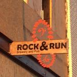 How Rock & Run became a brewery with no place to brew