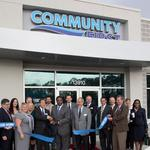 Community First closed out 2015 with growth in earnings, loan volume