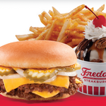 Freddy's Frozen Custard & Steakburgers opens 2nd local eatery