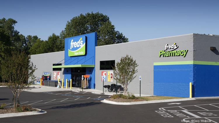 Fred S To Acquire 865 Rite Aid Stores Birmingham