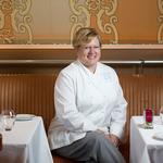D.C. chef beats out Charleston's Cindy Wolf for James Beard Award