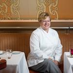 Chef Cindy Wolf is again a <strong>James</strong> <strong>Beard</strong> Award semifinalist