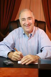 Beamz CEO Charles Mollo.