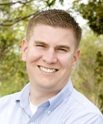 Zak Ford, vice president of Folsom Cordova Unified School District Board; policy analyst at Sacramento Central Labor Council