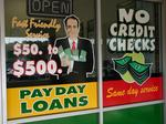 Local law firm launches online petition for payday loan reform