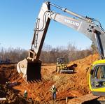 Two Charlotte-area tracts selected for industrial site preparation by Duke Energy