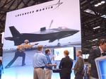 Lockheed's Orlando unit sees drop in sales, operating profit for 2Q 2014