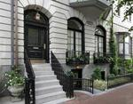 Home of the week: Beacon Hill mansion listed for $14M (BBJ slide show)