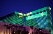 No. 9: The MGM Grand Hotel & Casino in Las Vegas