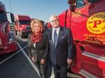 Trucking company to break ground on $5 million training facility
