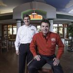 Schnatter's new role could be a bad sign, analyst says