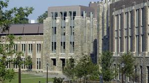 Duke greenlights $106 million engineering building