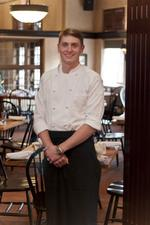 National Exemplar names executive chef to replace Daly