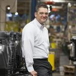 Briggs & Stratton discussing incentives for adding jobs in Wisconsin