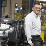 Profits grow for <strong>Briggs</strong> & Stratton in 3Q