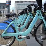Bike-share program pedaling to Orlando