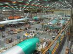 Boeing must 'mind the gap' to keep 777 line running through 2020