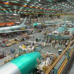 Boeing insists it can maintain record-breaking 777 production, despite contrary analyst views