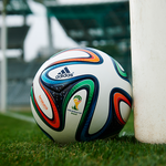 World Cup advertising goes mobile