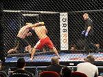 Mixed martial arts bill passes the state Senate