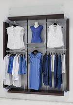 Building the female wardrobe: Where to start?