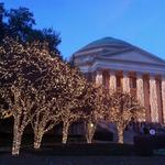 SMU's endowment shrunk by more than $120 million this year. Why?
