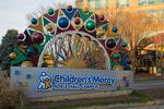 Children's Mercy honors Adele Hall by renaming campus