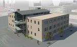 Hyder Construction plans facelift of 1923 14th Street office building